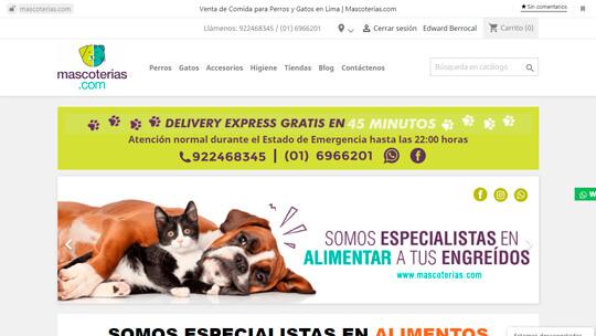 tienda-virtual-mascoterias-prestashop-lima-peru